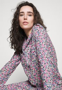 Marks & Spencer London - FLORAL - Pigiama - pink mix - 3