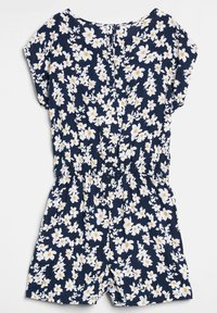 O'Neill - Jumpsuit - blue with yellow - 5
