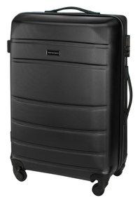 Wittchen - SET - Wheeled suitcase - schwarz - 4