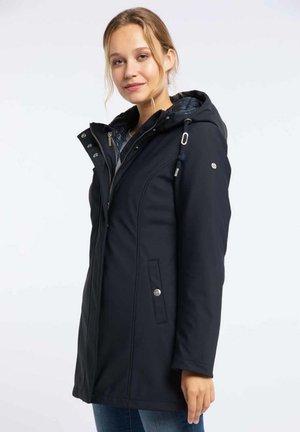 3 IN 1  - Zimní kabát - marine