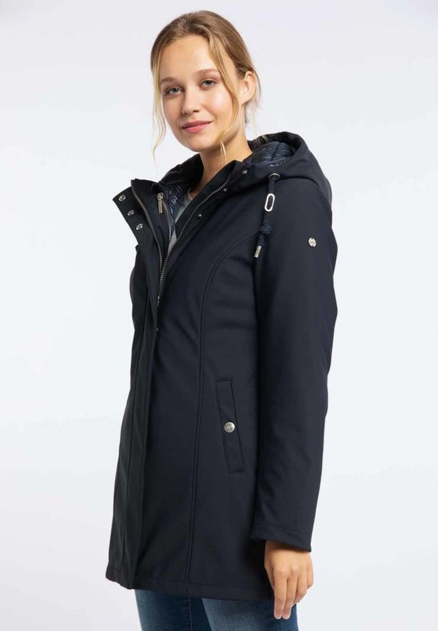3 IN 1  - Winter coat - marine