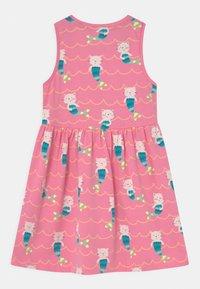 Marks & Spencer London - MERKITTEN DRESS - Vestido ligero - pink - 1