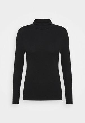 FUN - Long sleeved top - black