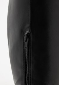 Head over Heels by Dune - SHYANA - Kozaki na obcasie - black - 2
