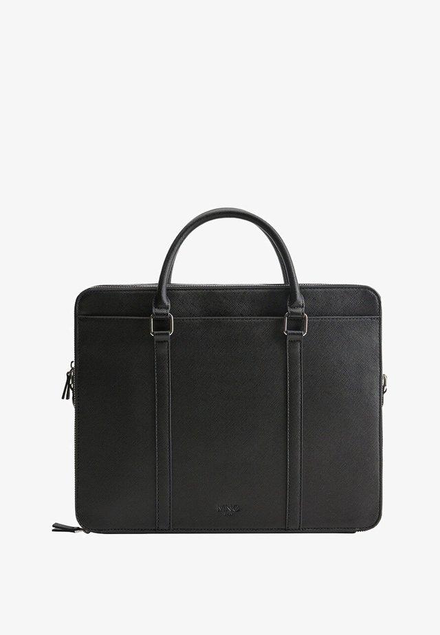 NEWYORK2 - Briefcase - schwarz