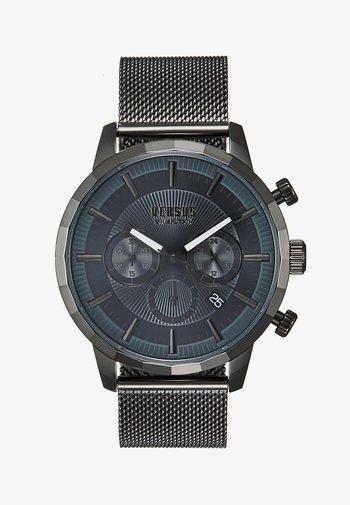 EUGÈNE - Kronografklockor - gunmetal