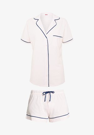 SHORTY SET - Pyjama set - rose