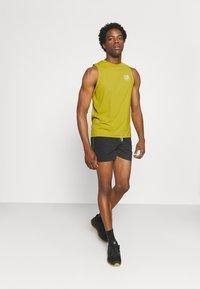 The North Face - GLACIER TANK - Top - citronellegreen - 1