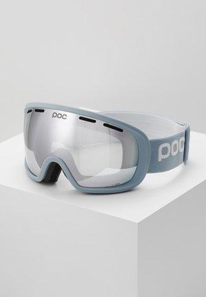 FOVEA - Lyžařské brýle - dark kyanite blue