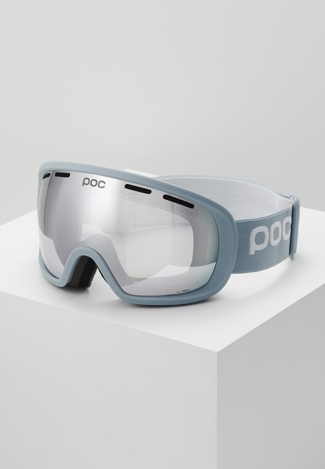 FOVEA - Ski goggles - dark kyanite blue