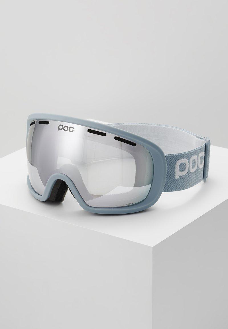 POC - FOVEA - Lyžařské brýle - dark kyanite blue