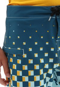 Vans - Shorts - moroccan blue - 2