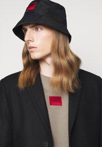 HUGO - DIRAGOL - Sweatshirt - light pastel brown - 3