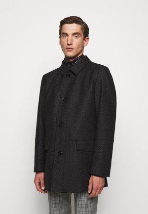 BARELTO - Classic coat - black