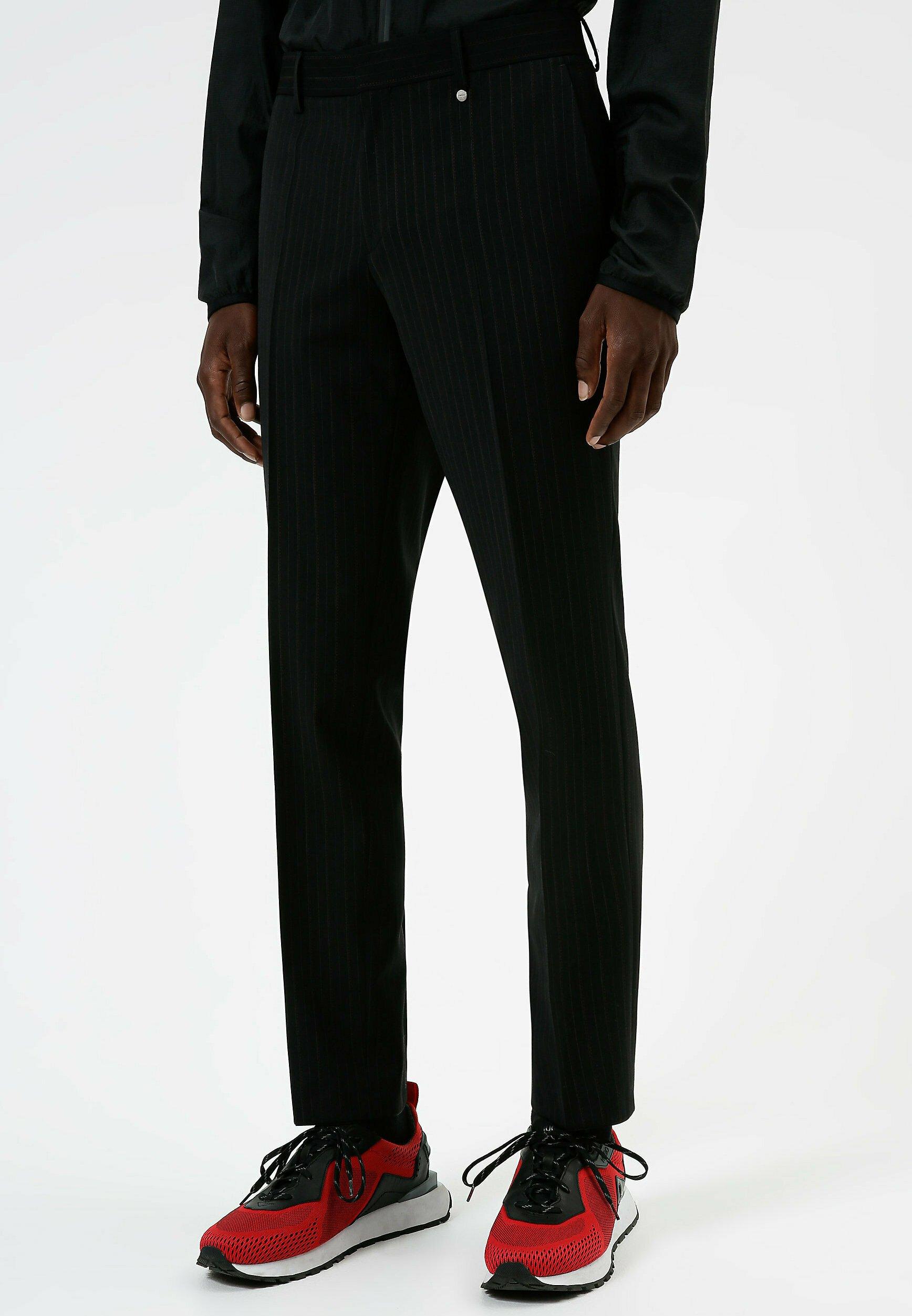 Homme GETLIN - Pantalon de costume