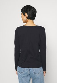 Tommy Hilfiger - CLASSIC - Long sleeved top - desert sky - 2