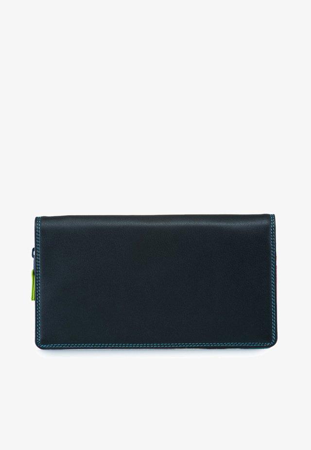 GELDBÖRSE - Wallet - black