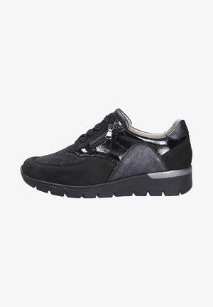 COMFORT  - Sneakers laag - schwarz