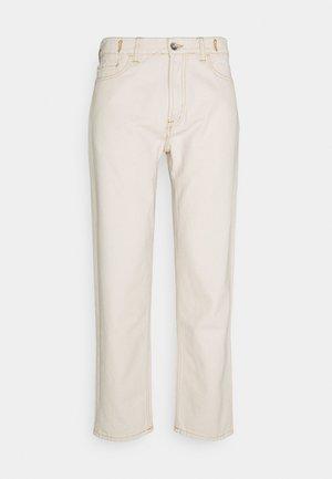 TEARAWAY - Trousers - ecru