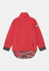 Killtec - RUR GIRLS - Outdoor jacket - erdbeere - 3