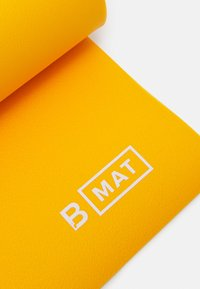 B YOGA - MAT EVERYDAY UNISEX - Fitness / Yoga - saffron - 2