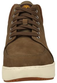 Timberland - High-top trainers - canteen - 5