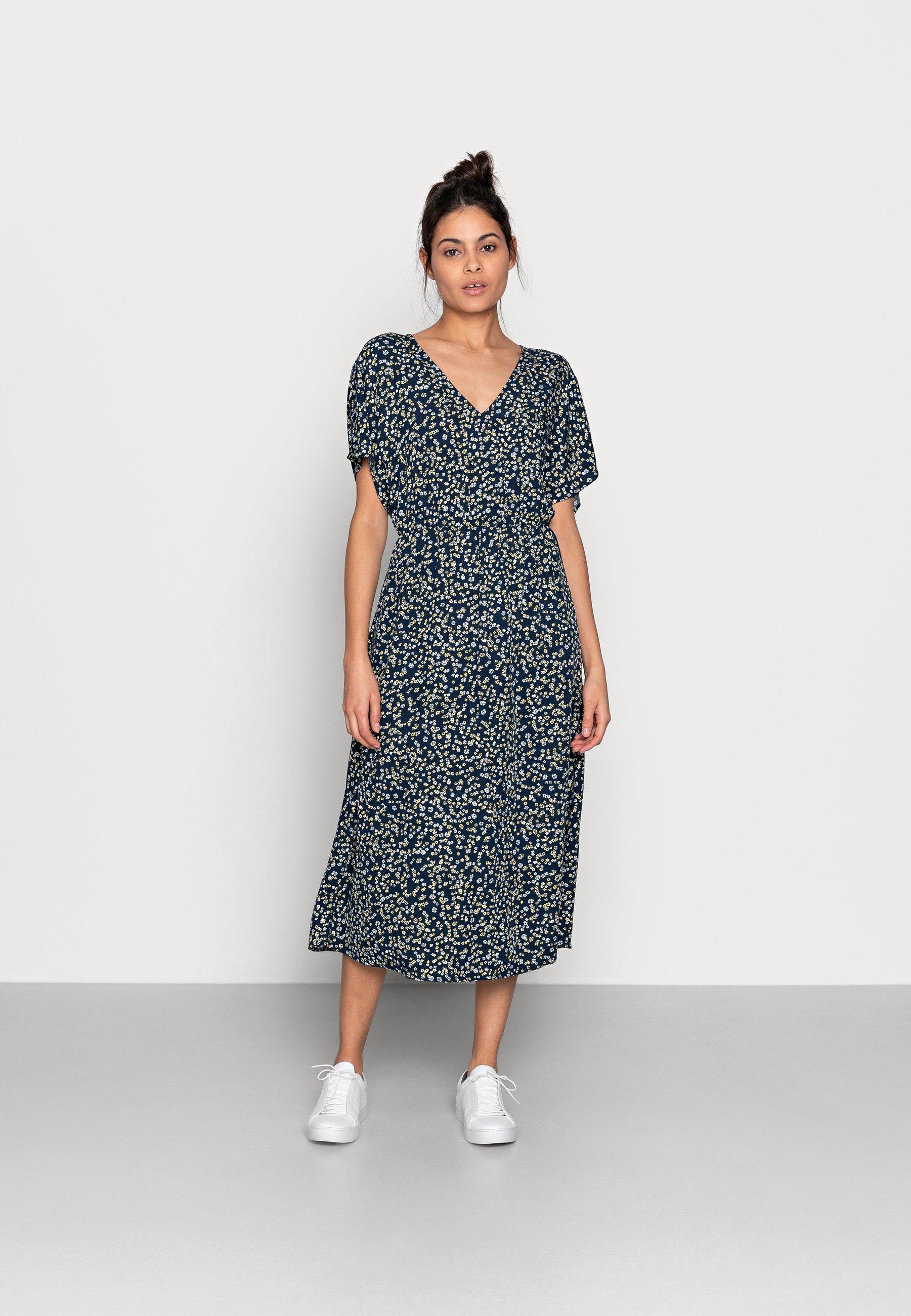 Women KARNA BEACH DRESS - Day dress