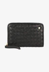 Abro - Wallet - black - 1