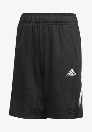 AEROREADY SHORTS - Sports shorts - black