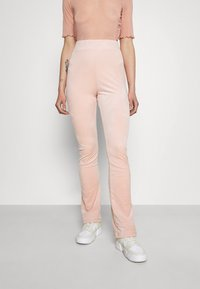 Juicy Couture - FREYA FLARES - Trainingsbroek - pale pink - 0