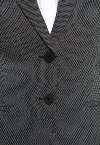 HUGO - AVERIA - Blazer - black - 7