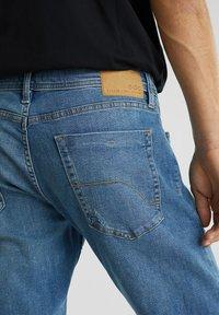 edc by Esprit - Straight leg jeans - blue - 4