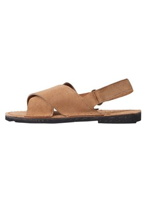 MAHONK-I - Walking sandals - brown