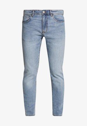 ROSKLAIR - Jeans slim fit - bleached