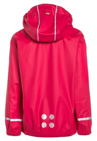 LEGO Wear - JAMAICA - Waterproof jacket - red - 1