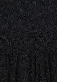 Bardot Junior - SOPHIA DRESS - Koktejlové šaty/ šaty na párty - navy - 2