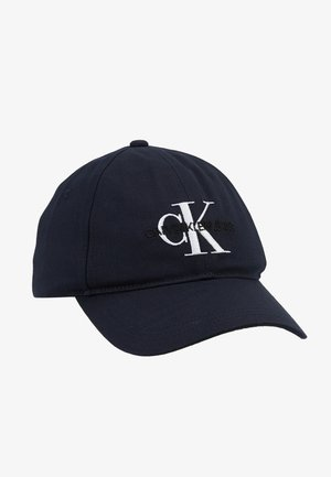 MONOGRAM - Cap - blue