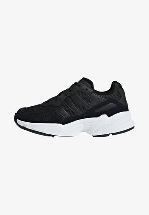 YUNG-96 SHOES - Trainers - black