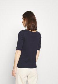 edc by Esprit - T-shirts - dark blue - 2