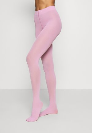 PURE MATT - Tights - rose water