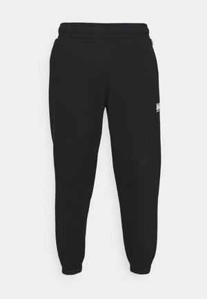 TRACKPANTS - Pantaloni sportivi - black