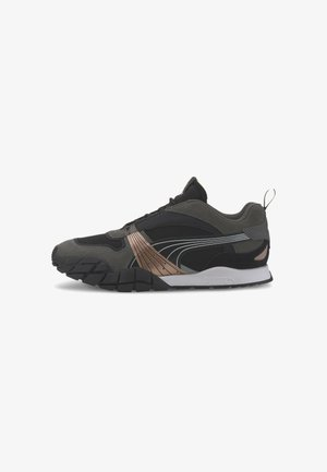 KYRON WILD BEASTS  - Trainers - puma black-dark shadow