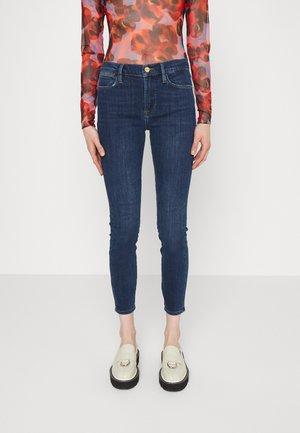 LE HIGH - Jeans Skinny Fit - dulbin
