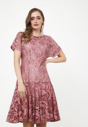 SACASA - Cocktail dress / Party dress - rosa