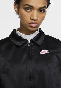 Nike Sportswear - Summer jacket - black - 5