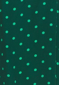 GAP - EASY CAMI  - Top - green dot - 2