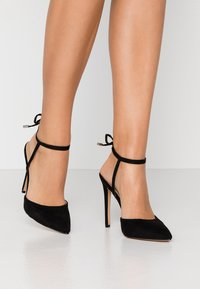 BEBO - RIHANNA - High heels - black - 0