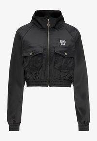 myMo - Summer jacket - black - 4