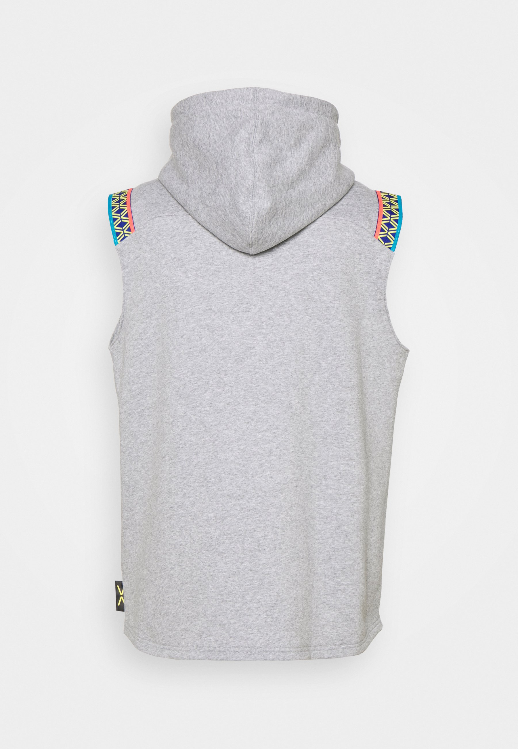 Homme CURRY SLEEVELESS HOODY - Sweat à capuche