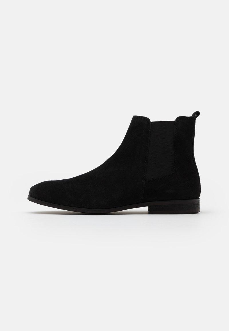 Zign - Stivaletti - black
